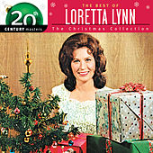 20th Century Masters: The Christmas Collection by Loretta Lynn