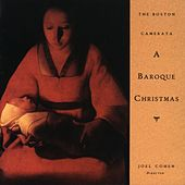 A Baroque Christmas von The Boston Camerata