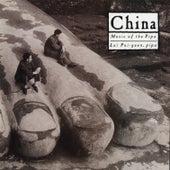 China: Music Of The Pipa de China
