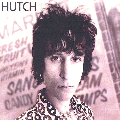 HUTCH (extended EP) by Hutch