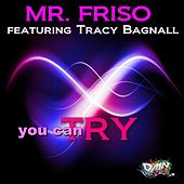 You Can Try de Mr. Friso