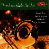 Trombones Under the Tree by Joseph Alessi