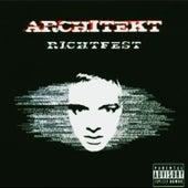 Richtfest von Architekt