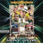 Savage Dreams (Explicit) by Baby Beesh