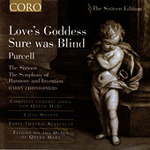 Love's Goddess Sure Was Blind von The Sixteen and Harry Christophers