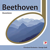 Beethoven Ouvertüren by Various Artists