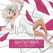 Can't Get Over von September