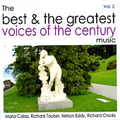 The Best and the Greatest Voices Of The Century Vol.2 by Various Artists