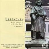 Beethoven - 'emperor' di New York Philharmonic