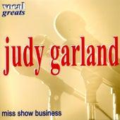 Miss Show Business de Judy Garland