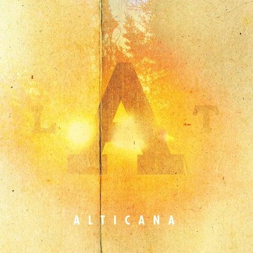 Alticana by Left Arm Tan