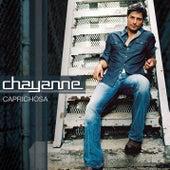Caprichosa de Chayanne