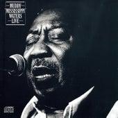 Live von Muddy Waters