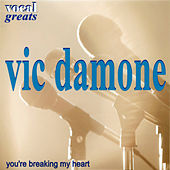 Vocal Greats - Vic Damone von Vic Damone