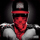 Capitale du crime 3 de Various Artists