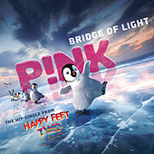 Bridge Of Light de Pink