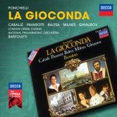 Ponchielli: La Gioconda von Montserrat Caballé