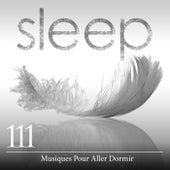 Sleep: 111 Musiques Pour Aller Dormir de Various Artists