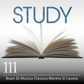 Study: 111 Brani Di Musica Classica Mentre Si Lavora (Italian) di Various Artists