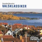 Svenska favoriter - Valsklassiker by Tomas Blank