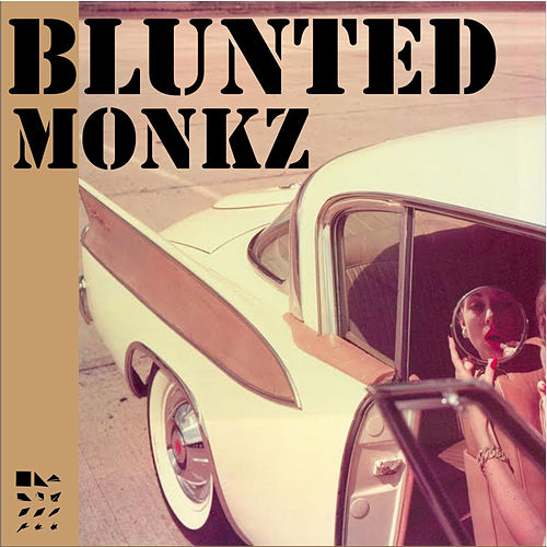 Blunted Monkz by Various Artists