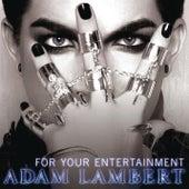 For Your Entertainment de Adam Lambert