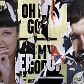 Oh My God by Mark Ronson