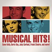 Musical: Hits! by Various Artists