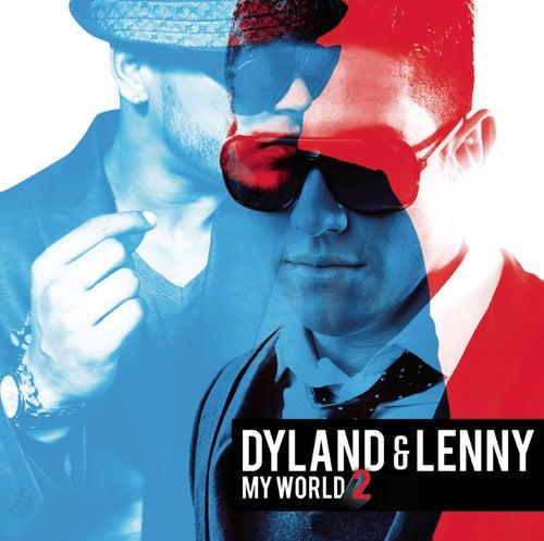 My World 2 (Bonus Tracks Version) by Dyland y Lenny