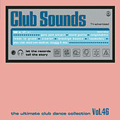 Club Sounds Vol. 46 von Various Artists