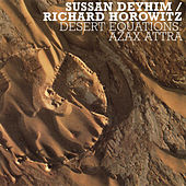 Desert Equations: Azax Attra de Sussan Deyhim