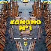 Assume Crash Position von Konono No. 1