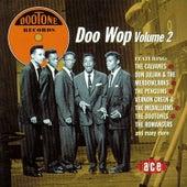 Dootone Doo Wop Vol 2 by Various Artists