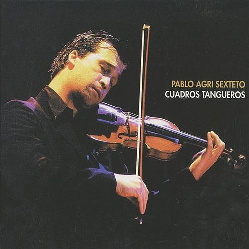 Cuadros Tangueros by Various Artists