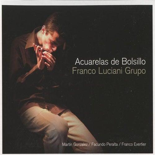 Acuarelas de Bolsillo by Various Artists
