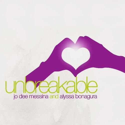 Unbreakable (feat. Alyssa Bonagura) by Jo Dee Messina