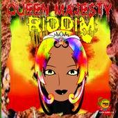Queen Majesty Riddim de Various Artists