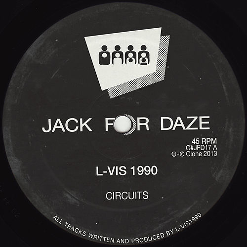 Circuits by L-Vis 1990