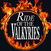 Wagner: Ride of the Valkyries by Daniel Barenboim