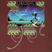 Yessongs de Yes
