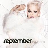 Love CPR von September