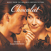 Chocolat (Original Motion Picture Soundtrack) de Trevor Horn