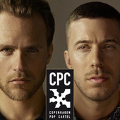 Copenhagen Pop Cartel von Nik & Jay