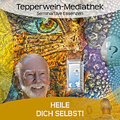 Heile dich selbst by Kurt Tepperwein
