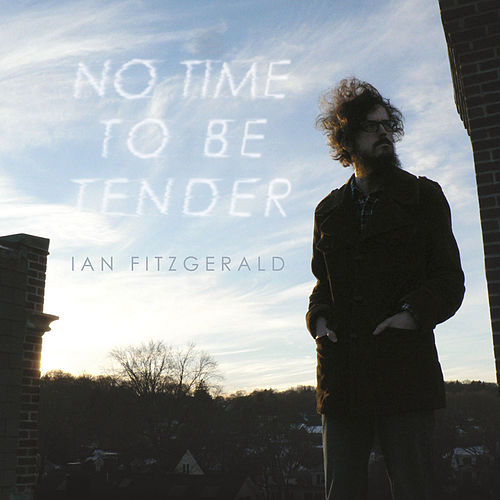 No Time to Be Tender by Ian Fitzgerald
