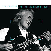 Sony Jazz Portrait de John McLaughlin