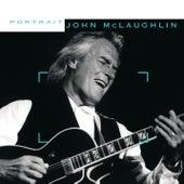 Sony Jazz Portrait by John McLaughlin
