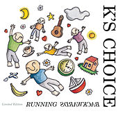 Running Backwards (Limited Edition / Fan Club Only) von Various Artists
