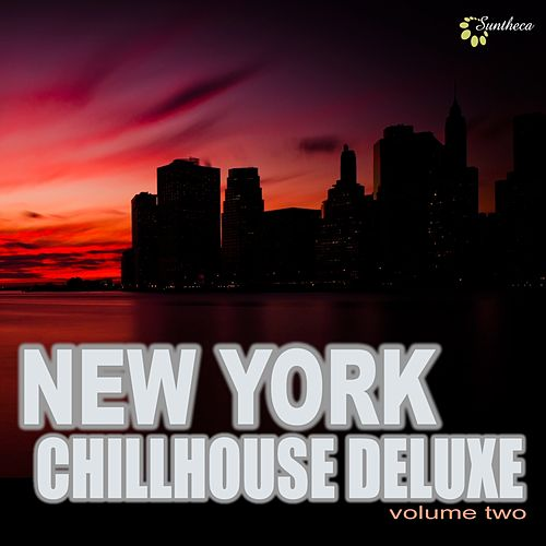 New York Chillhouse Deluxe, Vol. 2 by Various Artists