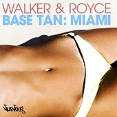 Base Tan: Miami by Various Artists